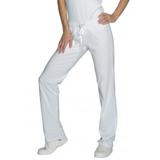 Panta Jersey Cod. 024600 - Bianco