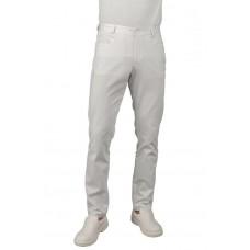 Pantalone Yale Slim Cod. 064578 - Bianco
