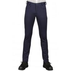 Pantalone Yale Slim Cod. 064592 - Nero