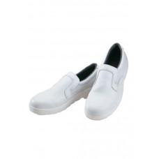 Scarpa Da Uomo - Cod. 112100 - Bianco