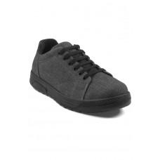 Scarpa Sneaker Comfort Unisex Cod. 112841 - Black Jeans